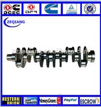 High perfermance pulley crankshaft