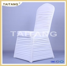 2015 New series wholesale spandex folding chair cover