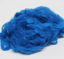 Virgin polyester staple fibre fiber/PSF 1.2D*38MM super bright