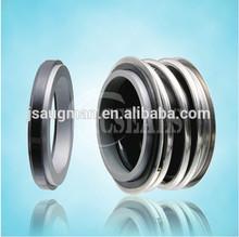 MG1/12/13/S20 mechanical seals for water pump similar to Burgmann rotating shaft dynamic seal
