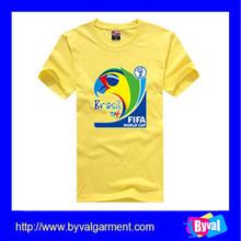 new fashion kids cute tshirt print custom fancy printing kid tshirt cheap brand from china