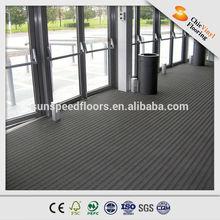 PVC Interlocking Floor Tiles,PVC Linoleum Floor,Interlocking PVC Garage Floor