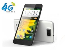High Quality for 4G LTE Mobile Phone! Dual SIM Free 4G LTE Smart Phone 2 GB RAM 8.0MP Camera Cell Phone