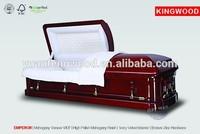 coffins in bulk EMPEROR Timber casket