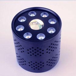 Wifi controlled programmable led aquarium light