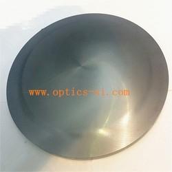silicon/ge optics lens