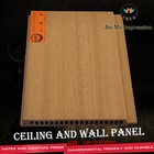 High Quality Wood Plastic Composite WPC Pop Designs for Ceiling