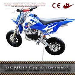 Good quality sell well 50cc dirt bike