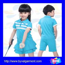 child clothing school uniform tshirt fashion kids t shirt factory bangladesh