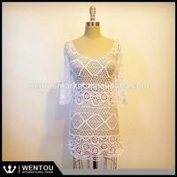 New Turkish Crochet Tunics For Women