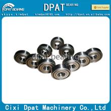 gt 6000 wheel bearing convert
