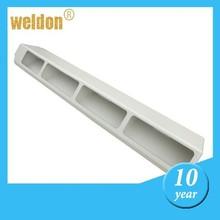 WELDON Custom Made Aluminum sheet metal works