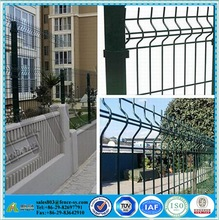 Outdoor Plastic Garden Fence Panels