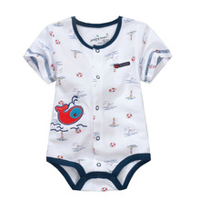 Organic cotton baby climb clothes High quality baby climb clothes style Brand children's clothing wholesale