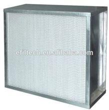 h13 hepa filters h14 vacuum sand suction machine filter