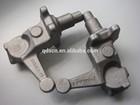 OEM Forged automobile steering knuckle