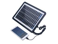 Wholesale 12V Smart Solar Battery Charger For Cars/Trucks/Boats