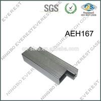6063 Extrusion Aluminum Box/Enclosure/Case/Shell