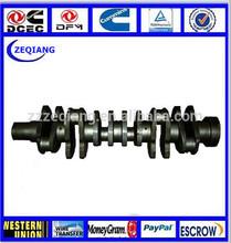 Auto parts forged crankshaft