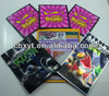 epidemic incense bag 24k monkey 4g ,apollo 13 potpourri bag,geeked up 4g herbal incense bag