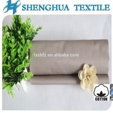 Stretch Regular And Organic Knitted Denim Fabric