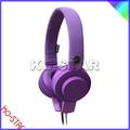 alta qualidade elegante fone de ouvido fone de ouvido com caixa de presente de embalagens e de cancelamento de ruído função