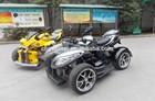2015 EEC QUAD 250cc