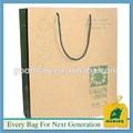Guangzhou kraft marrón bolsa de papel de navidad ele-cn0894 nuevo producto