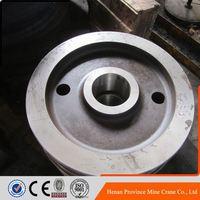 Manufacturer Direct 15X12 Steel Wheels In Steel Factory