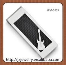 Mens wallet leather genuine best selling money clip card holder