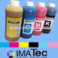 alta concentración de sublimación de tinta para la impresión digital de impresión directa a prendas de vestir camisetas de algodón