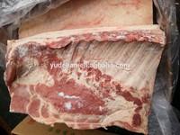 Frozen Pork Skin-on/Skinless Bone-in/Boneless Belly