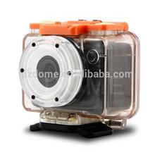 Full HD 1080P Mini wifi Sport DV Camera Action Video Recorder Car DVR outdoor waterproof sports camera 60M diving camera