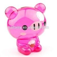 plastic piggy banks
