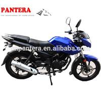 PT150-YJ 4 Stroke Single Cylinder 150cc Gasoline 2015 Street Motocicleta