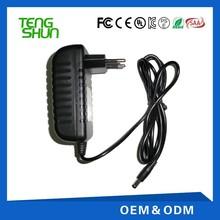 ex-factory price 12v 1.5a ac adaptor