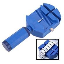 Watch Link Remover Strap Adjuster Bracelet Band Repair Tool Kit