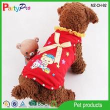 2015 China Wholesale Pet Product Supply Pet Vest Pet Clothes For Rabbits