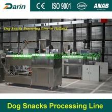 China Pet /Dog Chew Bones Machine