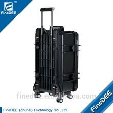 604026 Mobile Golf Hard Case Travel Bag