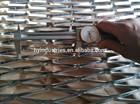 aluminum expanded mesh