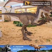 MY Dino-Lifesize animatronic dinosaur of indoor amusement