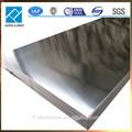 metal da liga de alumínio folha 6082 para serviços pesados de estruturas em autocarros rail