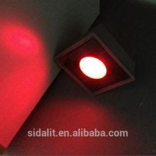 IP68 waterproof powerful led solar security light