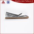 de promoción de calidad superior de zapatos fabricados en el brasil