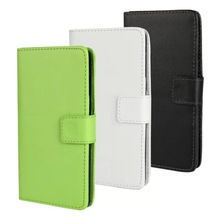 Good selling Cheaper Wholesale 2015 Design Mobile Phone Cover for Microsoft lumia 535 pu leather from Alibaba Supplier in China