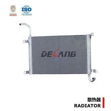 water cooling radiator manufacturer for passenger cars OE LR017428 (DL-G132)