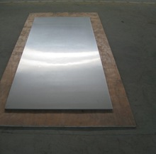 Extremely pure Zirconium sheet/plate hot selling in Korea