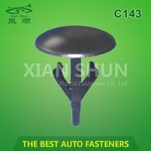 clip auto plastic China Factory