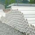 Caliente venta de tuberías de agua 4 pulgadas de plástico
